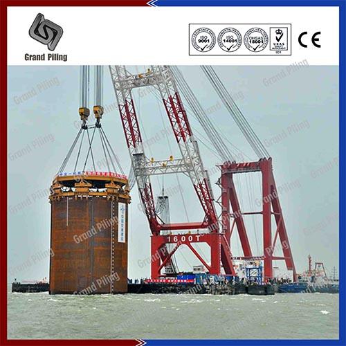 Projet de Chine Mer du Sud, Chine