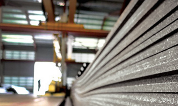 Palplanches en acier Solutions